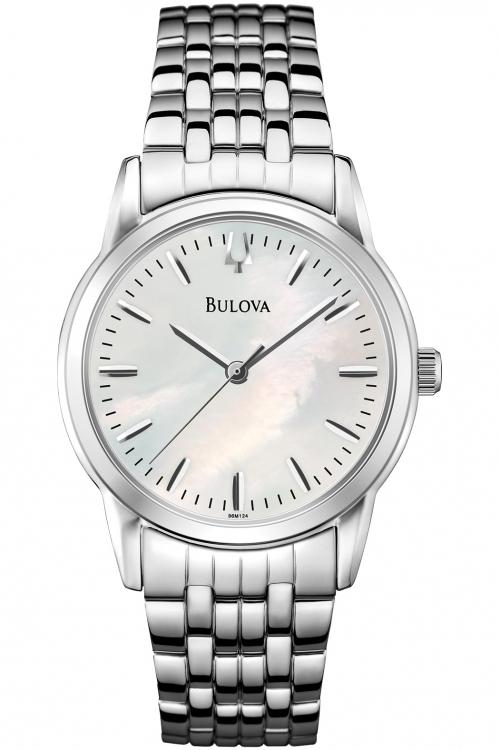 Ladies Bulova Watch 96M124