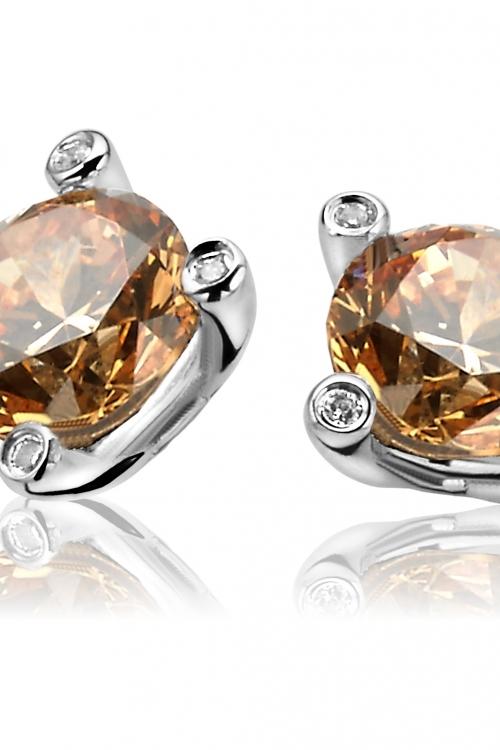 Zinzi Earrings JEWEL ZIO1022C