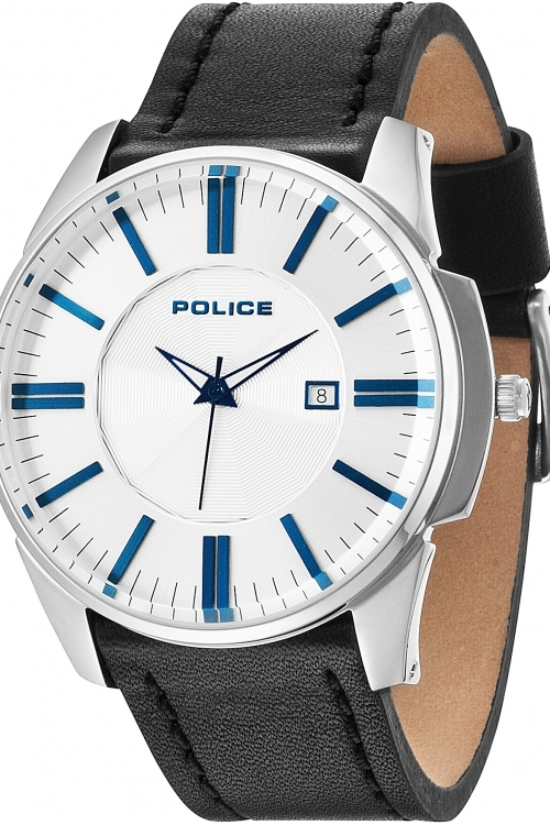 Image of  			   			  			   			  Mens Police Governor Watch 14384JS/04