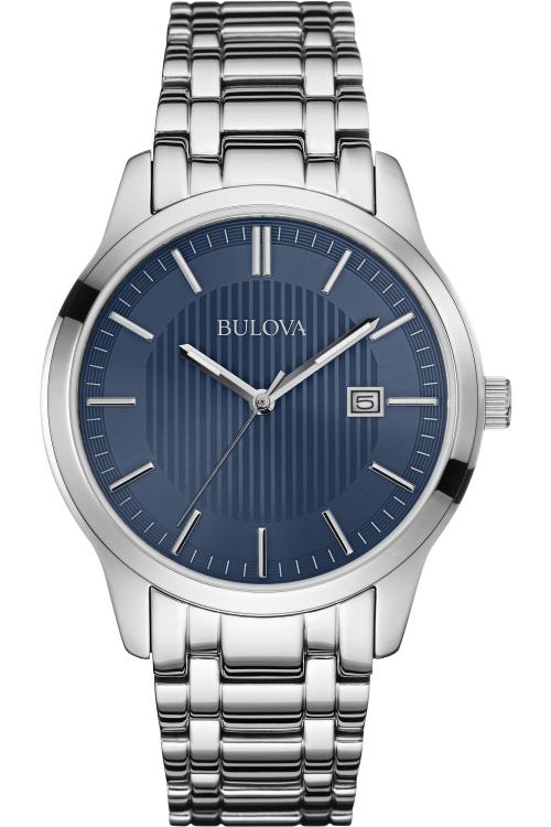 Mens Bulova Watch 96B222