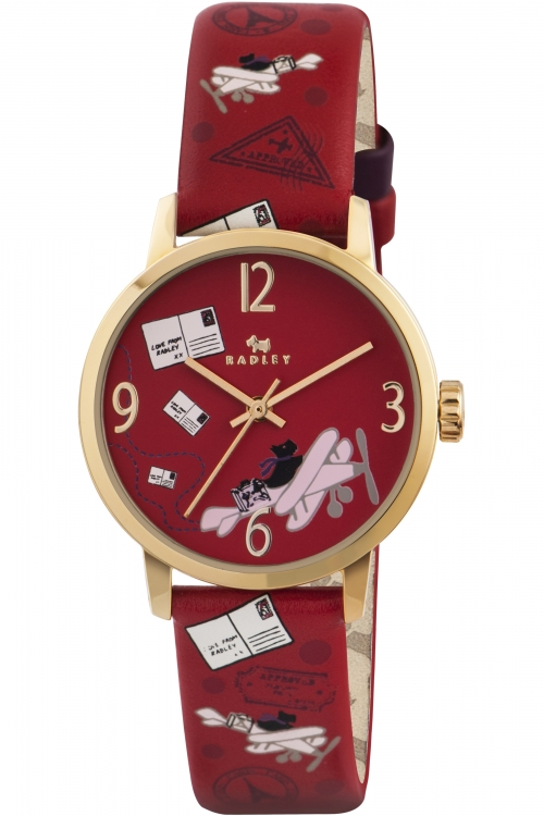 Ladies Radley Watch RY2258