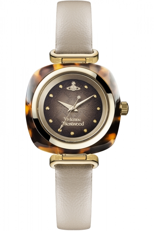 Image of  			   			  			   			  Ladies Vivienne Westwood Beckton Watch VV141BG