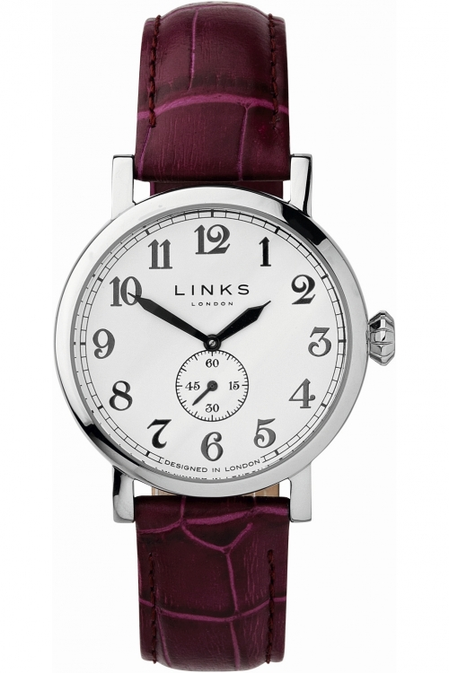 Ladies Links Of London Greenwich Watch 6010.1414