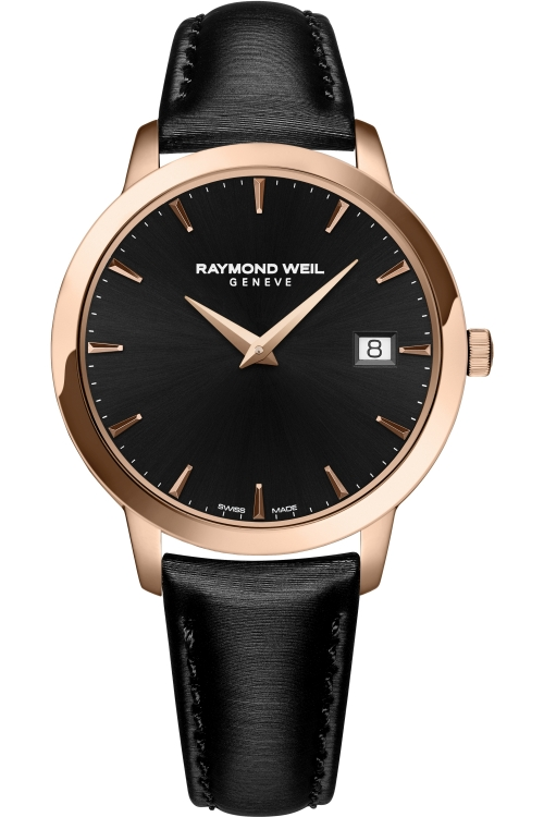 Image of Ladies Raymond Weil Toccata Watch 5388-PC5-20001