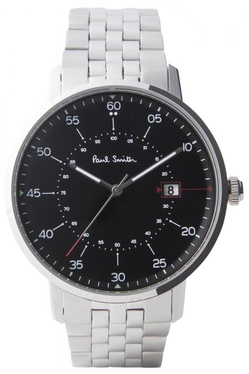 Men's Watches Mens Paul Smith Gauge Watch P10073