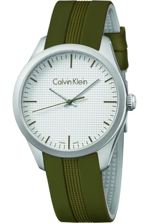 Unisex Calvin Klein Colour Watch K5E51FW6