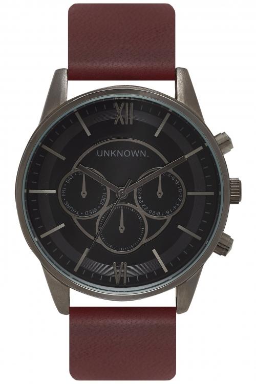 Unisex UNKNOWN Engineered Watch UN14EN06