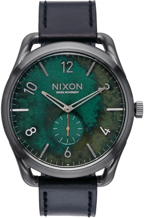 5b1dce1a0e1 Mens Nixon The C45 Watch A465-2069