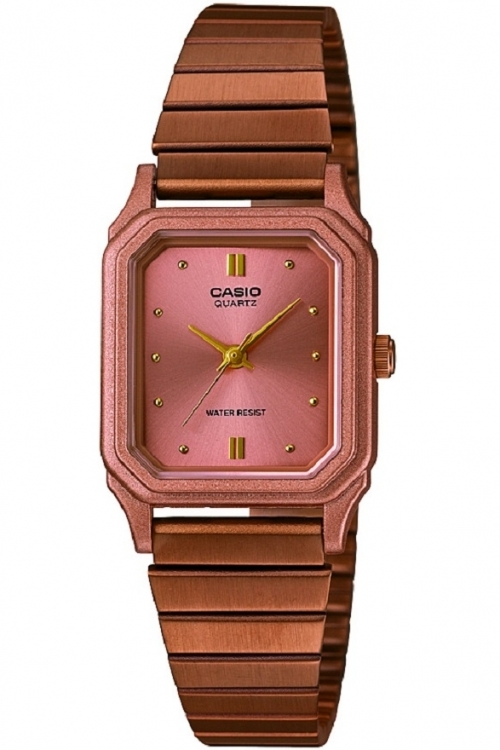 Image of            Ladies Casio Core Collection Watch LQ-400R-5AEF