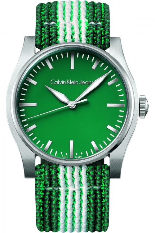 Unisex Calvin Klein Variance Watch K5711152