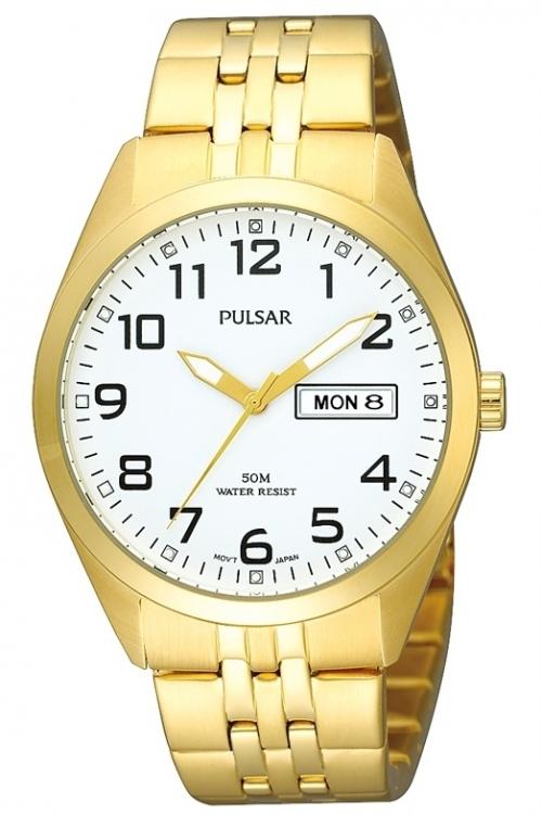 Mens Pulsar Watch PV3006X1