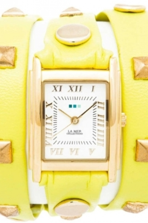 Image of  			   			  			   			  Ladies La Mer Watch LMLW1010F
