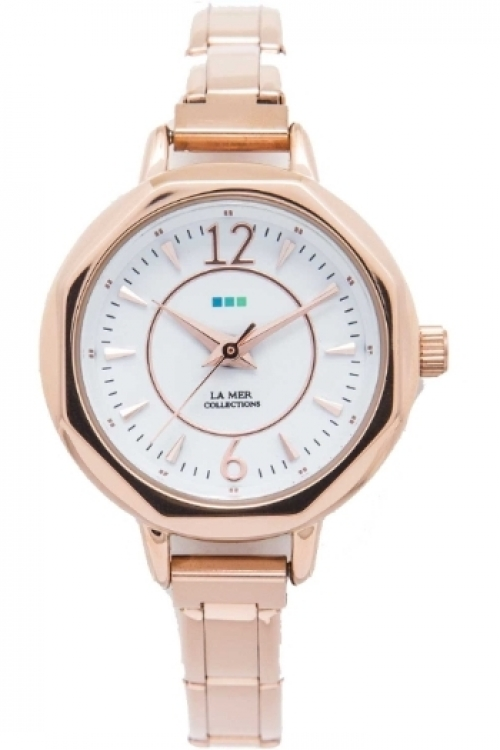 Image of  			   			  			   			  Ladies La Mer Watch LMDELMAR002