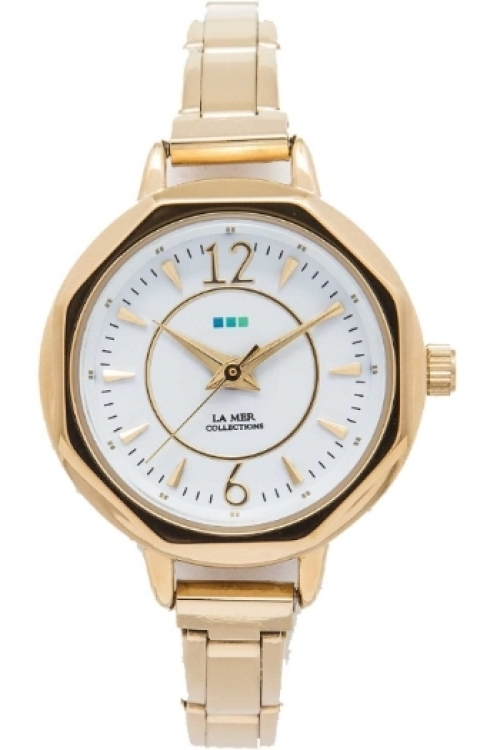Image of  			   			  			   			  Ladies La Mer Watch LMDELMAR001