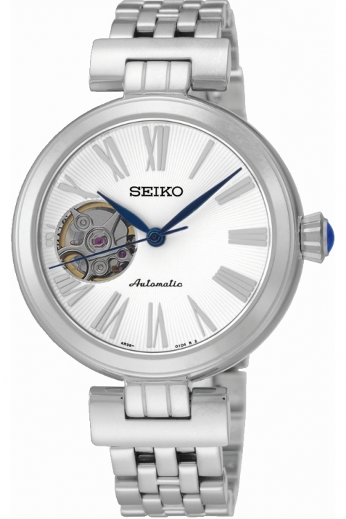 Image of  			   			  			   			  Ladies Seiko Automatic Watch SSA863K1