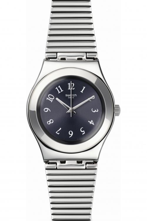 Ladies Swatch STARLING Watch YLS186G