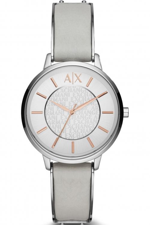 ladies armani exchange watch ax5311