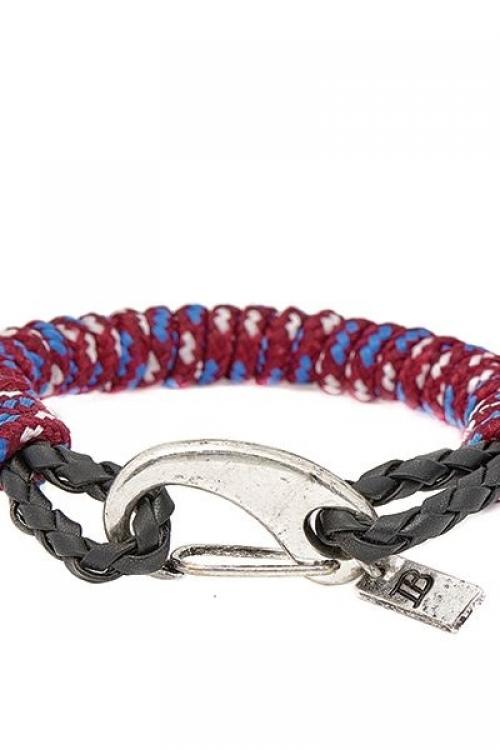 Icon Brand Jewellery Half Mast Bracelet JEWEL LE1125-BR-MAR