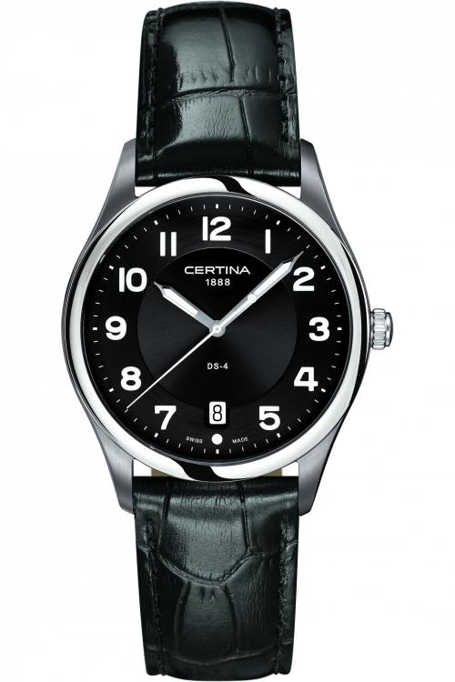 Mens Certina DS-4 Watch C0224101605000
