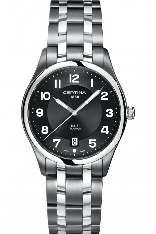 Mens Certina DS-4 Watch C0224104408000